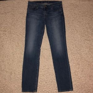 Big Star Jeans Soft Denim Stretch Size 28 R